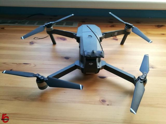 Mavic s MP